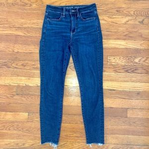 MOVING SALE • AE JEANS